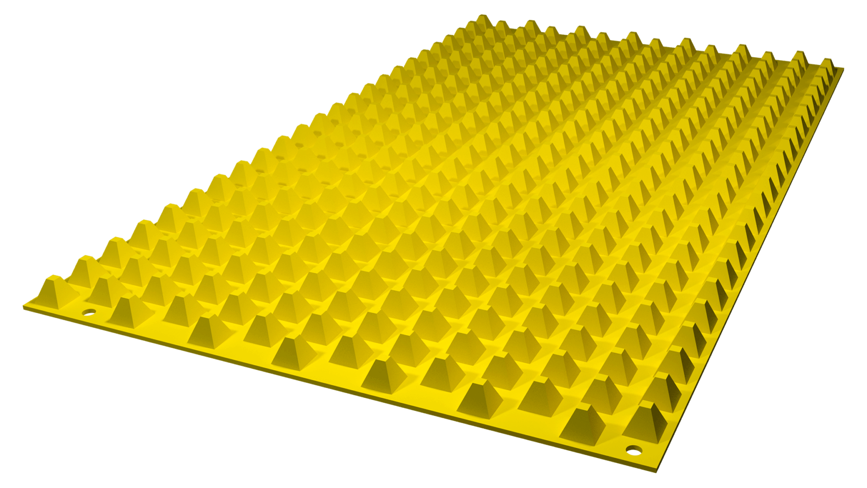 access mats for construction equipment and heavy machinery